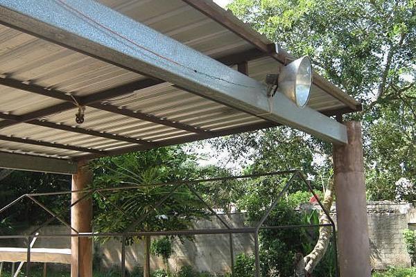 Foto de casa en venta en  , vicente guerrero, seyé, yucatán, 5706662 No. 03