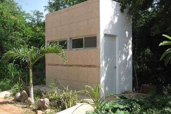 Foto de casa en venta en  , vicente guerrero, seyé, yucatán, 5706662 No. 04