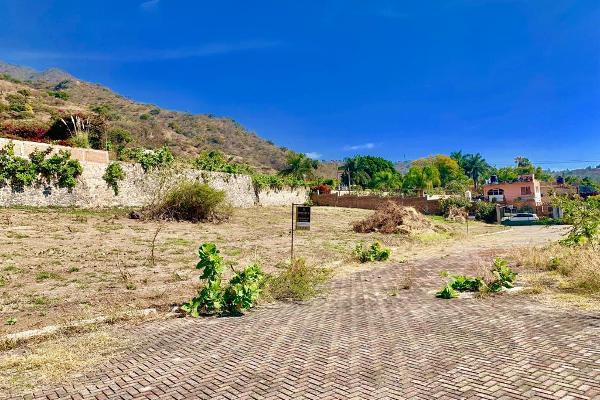 Foto de terreno habitacional en venta en vicente guerrero s/n , san juan cosala, jocotepec, jalisco, 6152099 No. 02