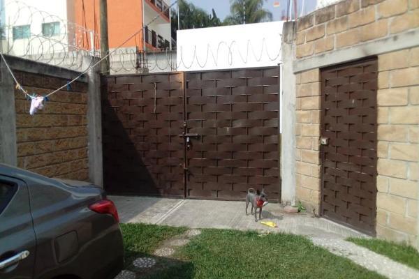 Foto de casa en venta en vicente guerrero x, las granjas, cuernavaca, morelos, 6210887 No. 02