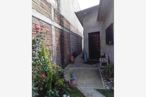 Foto de casa en venta en vicente guerrero x, las granjas, cuernavaca, morelos, 6210887 No. 03