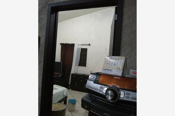 Foto de casa en venta en vicente guerrero x, las granjas, cuernavaca, morelos, 6210887 No. 05