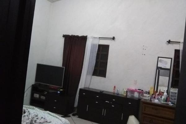 Foto de casa en venta en vicente guerrero x, las granjas, cuernavaca, morelos, 6210887 No. 08