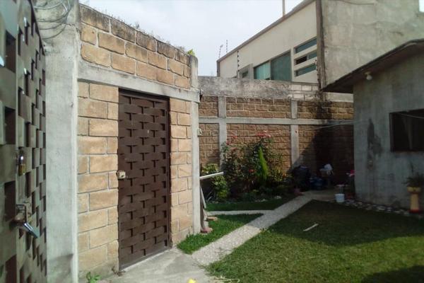 Foto de casa en venta en vicente guerrero x, las granjas, cuernavaca, morelos, 6210887 No. 11