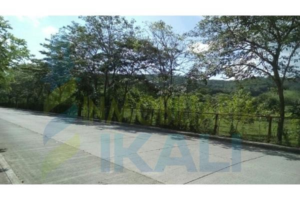 Foto de terreno habitacional en venta en  , vicente herrera, poza rica de hidalgo, veracruz de ignacio de la llave, 5830746 No. 01