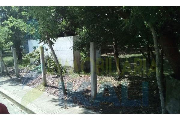 Foto de terreno habitacional en venta en  , vicente herrera, poza rica de hidalgo, veracruz de ignacio de la llave, 5830746 No. 04