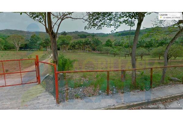 Foto de terreno habitacional en venta en  , vicente herrera, poza rica de hidalgo, veracruz de ignacio de la llave, 5830746 No. 09