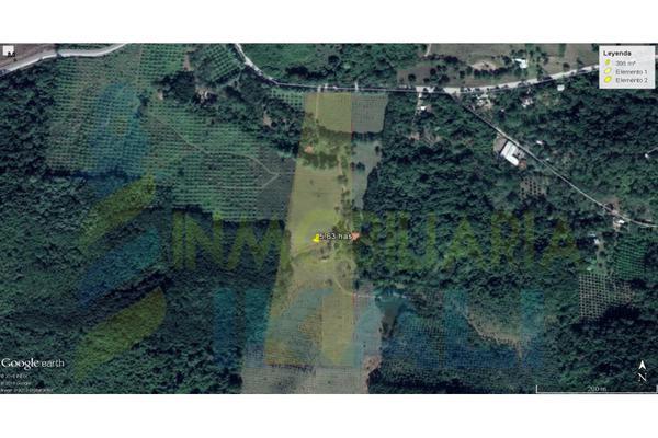 Foto de terreno habitacional en venta en  , vicente herrera, poza rica de hidalgo, veracruz de ignacio de la llave, 5830746 No. 10