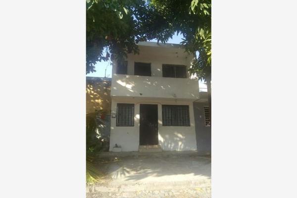 Foto de casa en venta en vicente lombardo toledo 999, infonavit la estancia, colima, colima, 7515730 No. 01