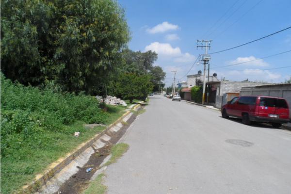 Foto de terreno habitacional en venta en  , vicente riva palacio, texcoco, méxico, 7536075 No. 02