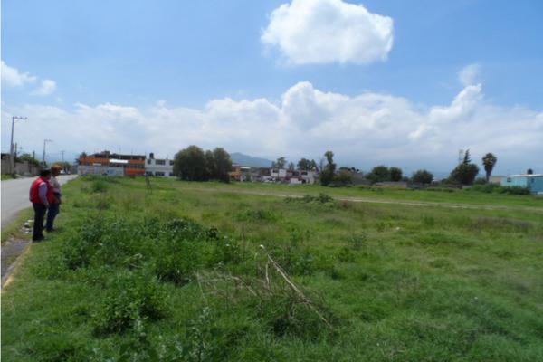 Foto de terreno habitacional en venta en  , vicente riva palacio, texcoco, méxico, 7536075 No. 03