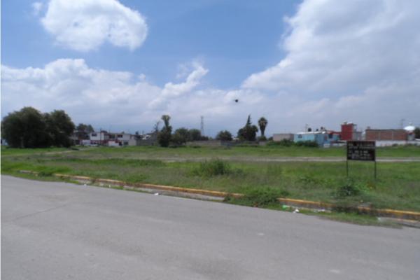 Foto de terreno habitacional en venta en  , vicente riva palacio, texcoco, méxico, 7536075 No. 05