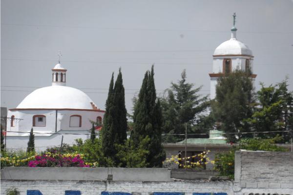 Foto de terreno habitacional en venta en  , vicente riva palacio, texcoco, méxico, 7536075 No. 06