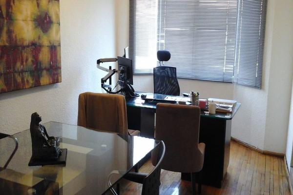 Foto de oficina en renta en vicente segura , lomas de sotelo, miguel hidalgo, df / cdmx, 19549756 No. 01
