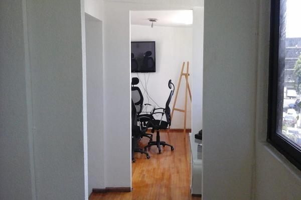 Foto de oficina en renta en vicente segura , lomas de sotelo, miguel hidalgo, df / cdmx, 19549756 No. 09