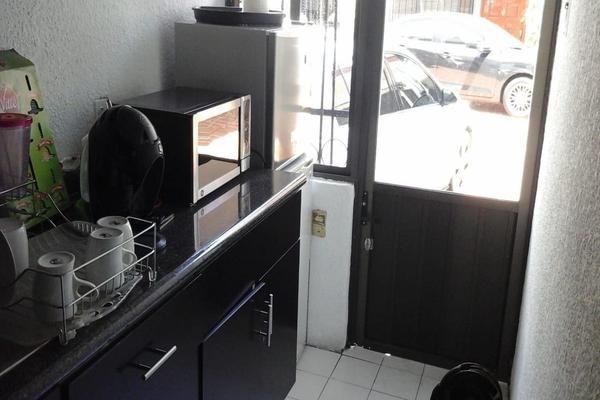 Foto de oficina en renta en vicente segura , lomas de sotelo, miguel hidalgo, df / cdmx, 19549756 No. 13