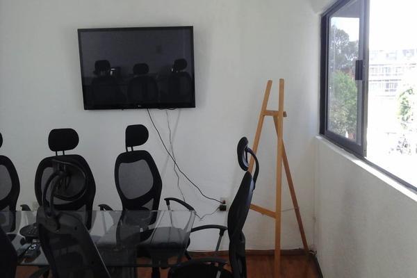 Foto de oficina en renta en vicente segura , lomas de sotelo, miguel hidalgo, df / cdmx, 0 No. 15
