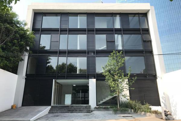 Foto de edificio en renta en vicente segura , polanco iv sección, miguel hidalgo, df / cdmx, 18245680 No. 01