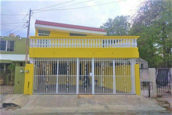 Foto de casa en venta en  , vicente solis, mérida, yucatán, 20484996 No. 01
