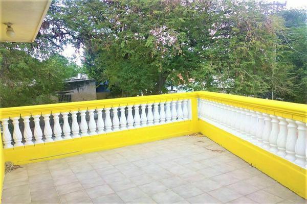 Foto de casa en venta en  , vicente solis, mérida, yucatán, 20484996 No. 05