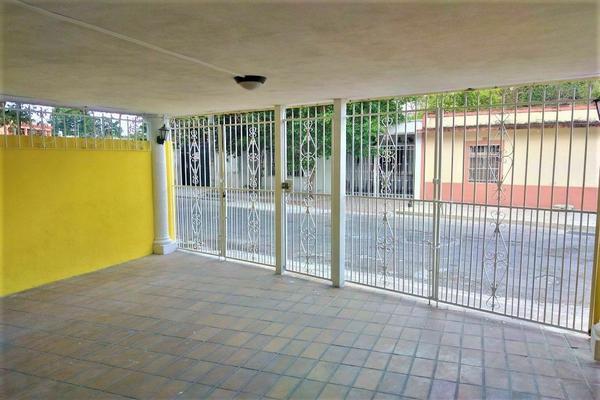 Foto de casa en venta en  , vicente solis, mérida, yucatán, 20484996 No. 08