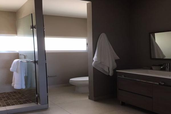 Foto de departamento en venta en  , vicente solis, mérida, yucatán, 6489568 No. 09
