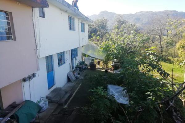 Foto de casa en venta en vicente suarez 0, teziutlán centro, teziutlán, puebla, 0 No. 01