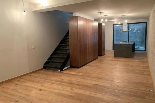 Foto de casa en venta en vicente suárez 1, condesa, cuauhtémoc, df / cdmx, 6188067 No. 04
