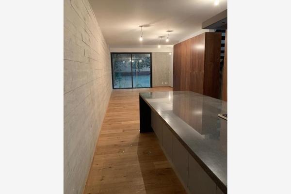 Foto de casa en venta en vicente suárez 1, condesa, cuauhtémoc, df / cdmx, 6188067 No. 06