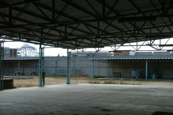 Foto de bodega en renta en  , vicente suárez, oaxaca de juárez, oaxaca, 13827536 No. 04