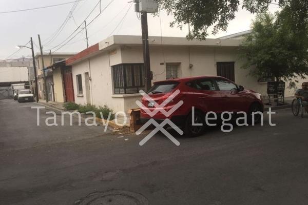 Foto de casa en venta en  , terminal, monterrey, nuevo león, 5450293 No. 01