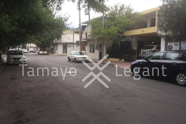 Foto de casa en venta en  , terminal, monterrey, nuevo león, 5450293 No. 02