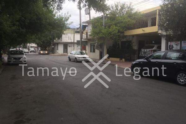 Foto de casa en venta en  , terminal, monterrey, nuevo león, 5450293 No. 03