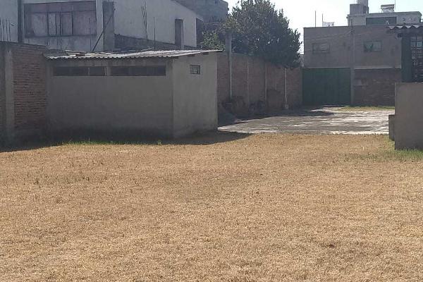 Foto de terreno habitacional en venta en vicente villada oriente , san lorenzo tepaltitlán centro, toluca, méxico, 12183794 No. 02