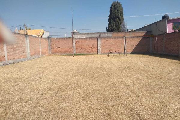 Foto de terreno habitacional en venta en vicente villada oriente , san lorenzo tepaltitlán centro, toluca, méxico, 12183794 No. 04