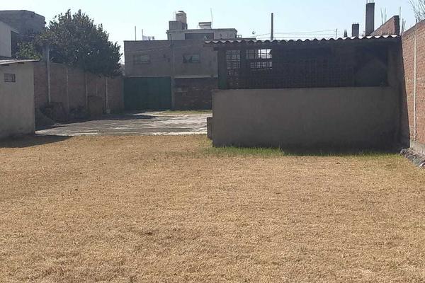 Foto de terreno habitacional en venta en vicente villada oriente , san lorenzo tepaltitlán centro, toluca, méxico, 12183794 No. 05