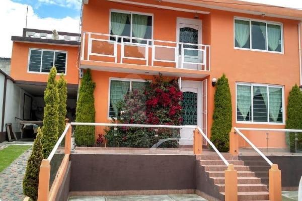 Foto de casa en venta en vicente villada , san josé mezapa sección dos, tianguistenco, méxico, 5920126 No. 02