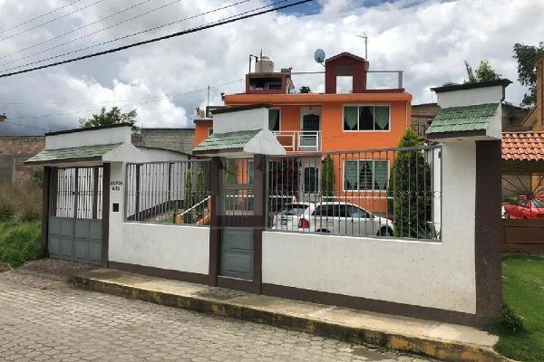 Foto de casa en venta en vicente villada , san josé mezapa sección dos, tianguistenco, méxico, 5920126 No. 03