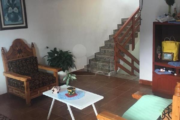 Foto de casa en venta en vicente villada , san josé mezapa sección dos, tianguistenco, méxico, 5920126 No. 08