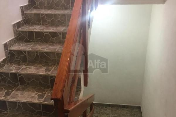 Foto de casa en venta en vicente villada , san josé mezapa sección dos, tianguistenco, méxico, 5920126 No. 11