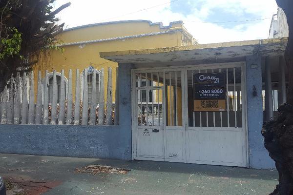 Foto de casa en renta en victimas del 25 de junio numero 257 , veracruz centro, veracruz, veracruz de ignacio de la llave, 0 No. 01