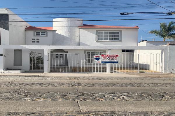 Foto de casa en venta en victor hugo , bugambilias, salamanca, guanajuato, 20080924 No. 01