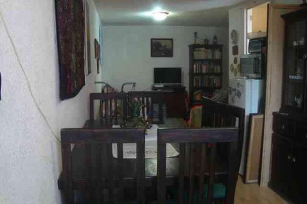 Foto de departamento en venta en victor hugo , portales sur, benito juárez, df / cdmx, 5908124 No. 01