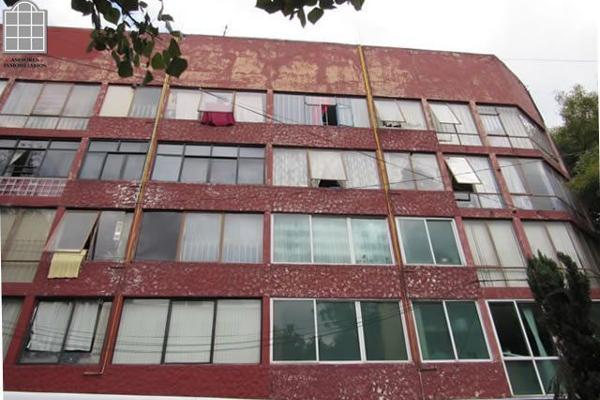 Foto de departamento en venta en victor hugo , portales sur, benito juárez, df / cdmx, 5904583 No. 01