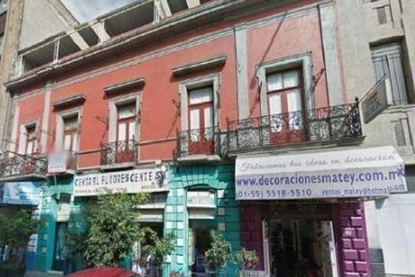 Foto de terreno habitacional en venta en victoria , centro (área 4), cuauhtémoc, df / cdmx, 9187259 No. 02