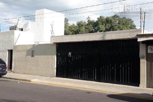 Foto de casa en renta en  , victoria de durango centro, durango, durango, 17673620 No. 01