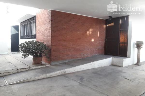 Foto de casa en renta en  , victoria de durango centro, durango, durango, 17673620 No. 02
