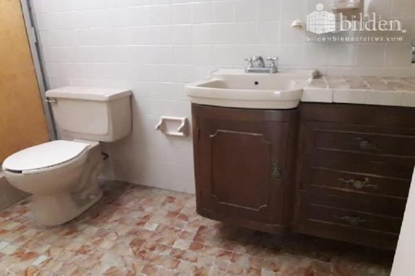 Foto de casa en renta en  , victoria de durango centro, durango, durango, 17673620 No. 04