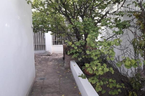 Foto de casa en renta en  , victoria de durango centro, durango, durango, 17673620 No. 09