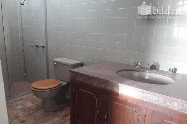 Foto de casa en renta en  , victoria de durango centro, durango, durango, 17673620 No. 11